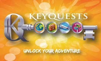 Keyquests
